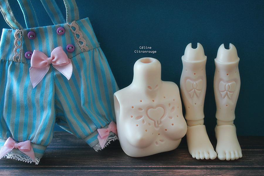 Héspérie, Porcelain, Louison, Paeonia (news18/03 - p4) Hesperie1
